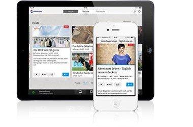 tv air swisscom tv auf pc tablet und smartphone. Black Bedroom Furniture Sets. Home Design Ideas