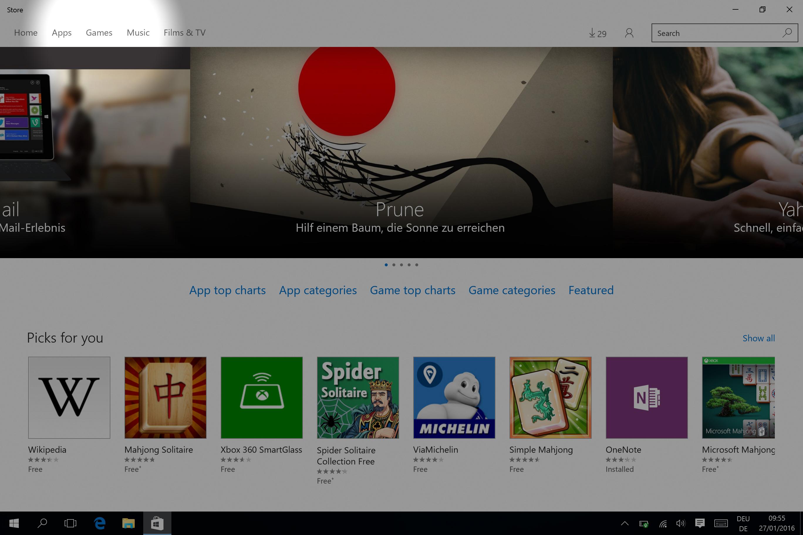 Microsoft Store | Swisscom